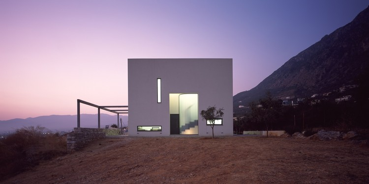 Tower-house I / SOUTH, © Erieta Attali