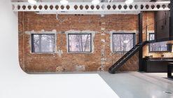 Estudio de Fotografía en Varsovia / Mess Architects
