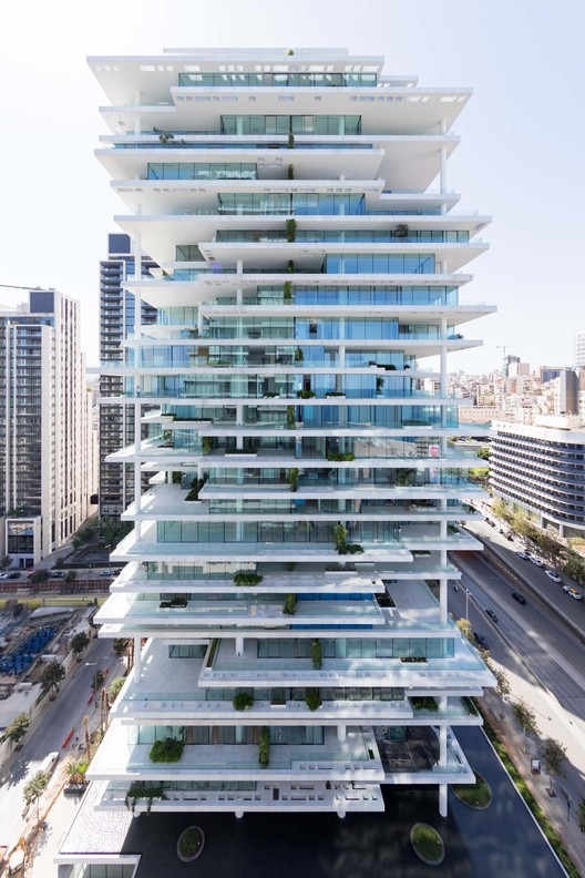 Beirut Terraces Herzog De Meuron Archdaily Math Wallpaper Golden Find Free HD for Desktop [pastnedes.tk]