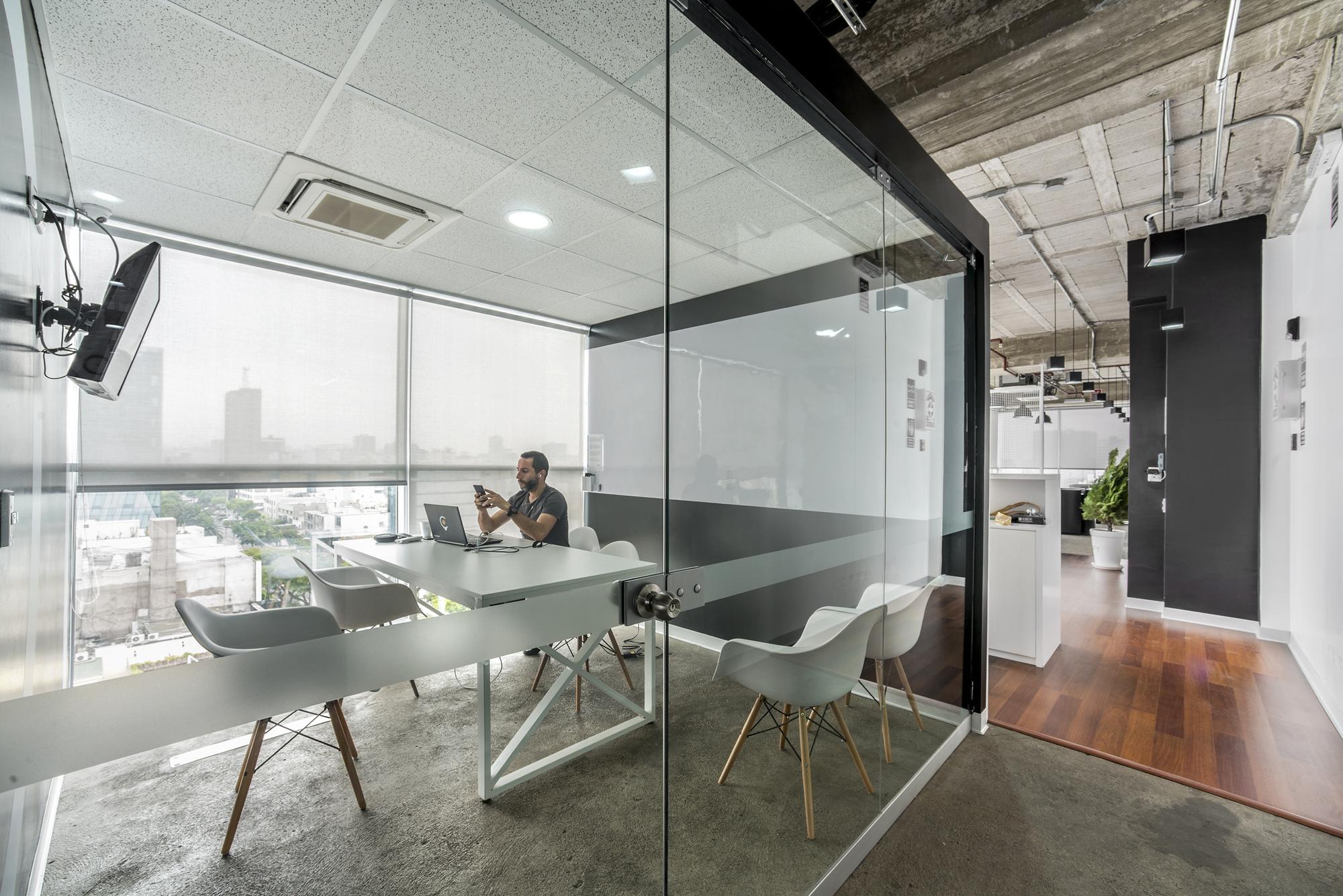 galer a de oficinas cabify tru arquitectos 10