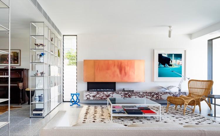 Residencia North Bondi II / Tobias Partners, © Justin Alexander