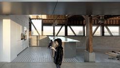 El granero / ZIEGLER Antonin architecte