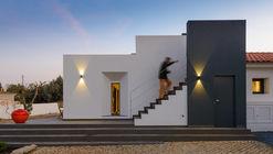 Monte da Lua House / Produção de Arquitectura