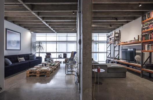 Copan Apartment  / SuperLimão Studio