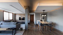 Departamento Bom Fim / Arquitectura de Atmósfera