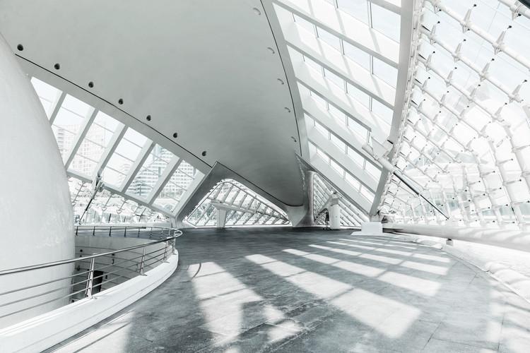 Calatrava a través de los ojos de Joel Filipe, © Joel Filipe