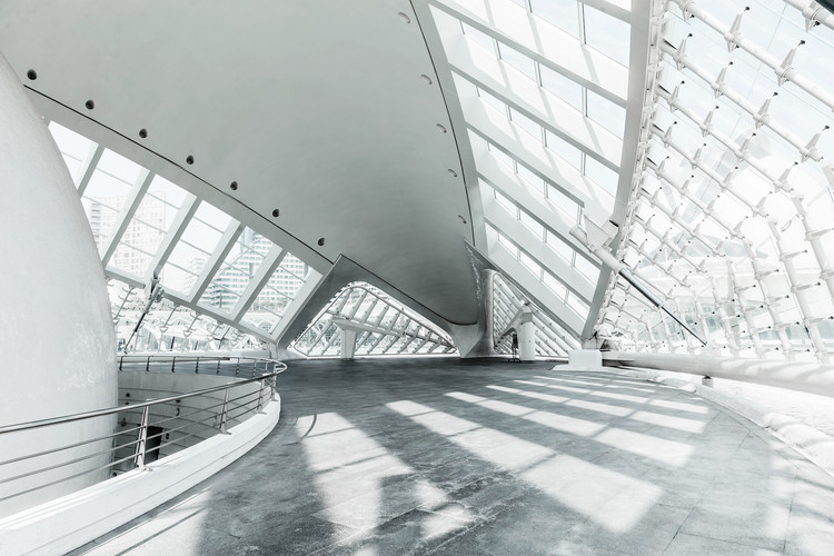 Calatrava pelas lentes de Joel Filipe, © Joel Filipe