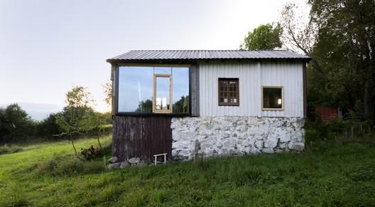 Boggestranda / Rever & Drage Architects