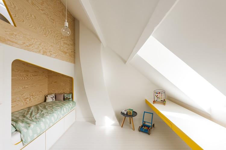 GERM / Van Staeyen Interieur, © Luc Roymans