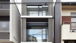 Casa em Minami-tanabe / FujiwaraMuro Architects