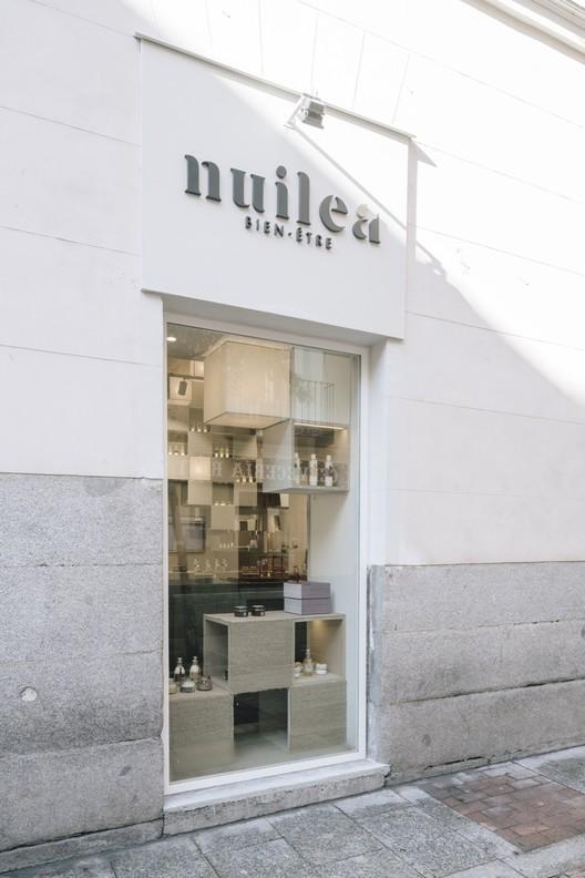 Nuilea  / Zooco Estudio, © Imagen Subliminal