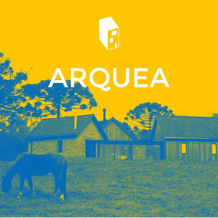 Playlist: Arquea Arquitetos
