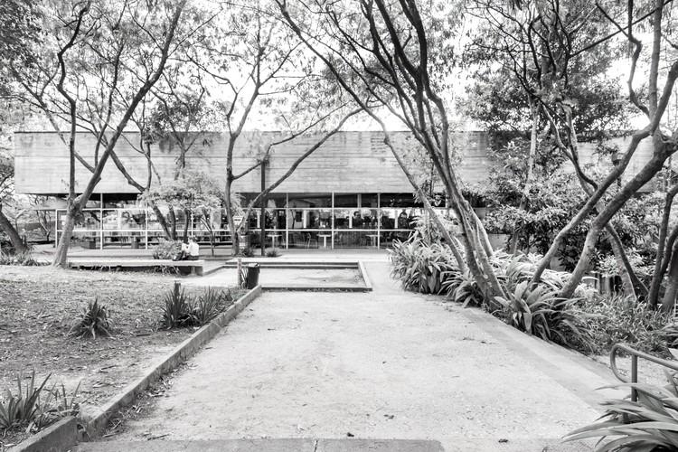 Clássicos da Arquitetura: Centro Cultural Jabaquara / Shieh Arquitetos Associados, © Fernando Stankuns