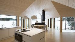 House Y / Arkkitehtitoimisto Teemu Pirinen