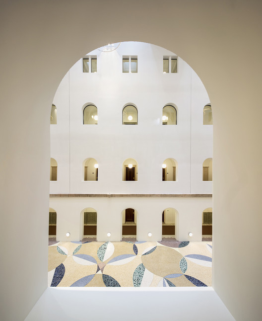 B30 / KAAN Architecten, © Karin Borghouts