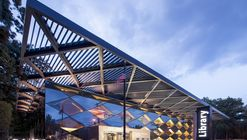 Adjaye Associates diseñarán nueva biblioteca pública y centro cívico en Florida