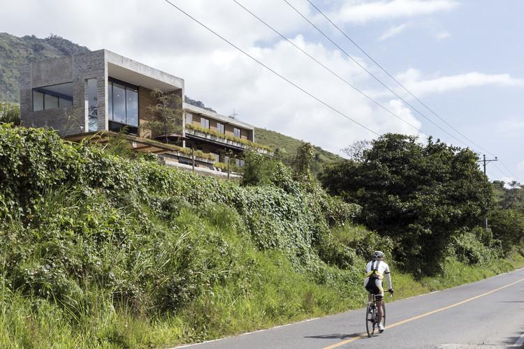 El Olivo  / BASES arquitectos, © Diez Veinte Estudio
