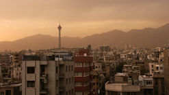Iranian Case Study: Can We Build For The Future Without Forgetting About The Past?