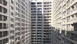 La densificación es buena hasta que nos construyen un edificio al lado