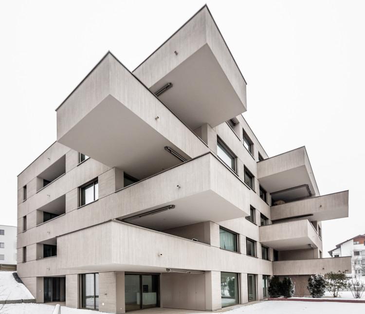 MFH Dali Rain / dolmus Architekten, © Aytac Pekdemir
