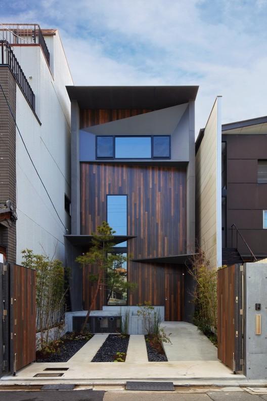 Riverside Villa / Atelier Boronski, Courtesy of Atelier Boronski