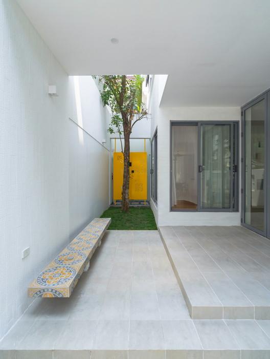 Casa t4 landmak architecture plataforma arquitectura for Arquitecto t4