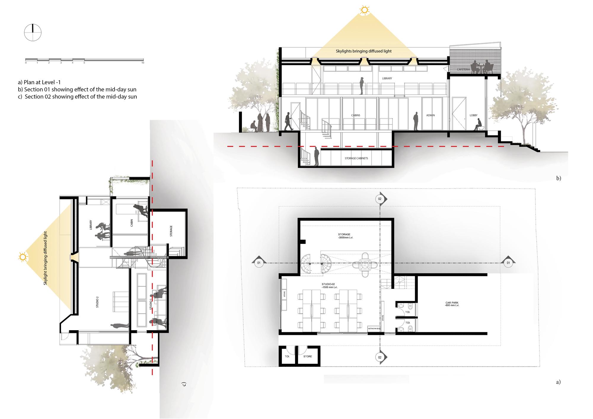 Gallery of KSM Architecture Studio KSM Architecture 30
