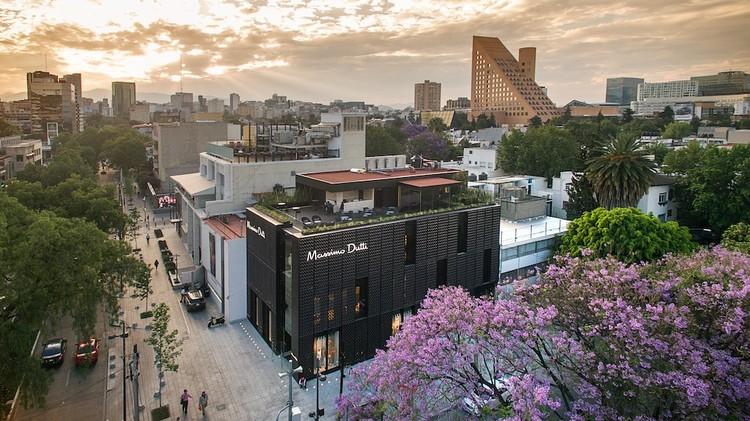 Sordo Madaleno Arquitectos recibe Prix Versailles, premio promovido por la UNESCO, Cortesía de Sordo Madaleno Arquitectos