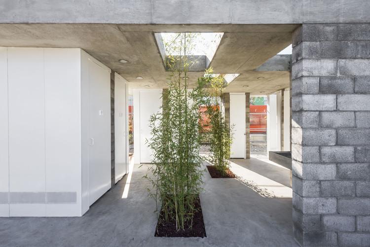 El despacho mexicano LANZA Atelier recibe premio del Architectural League of New York, LANZA Atelier. Image Cortesía de Architectural League of New York