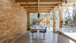 Casa Arbour / nimtim architects