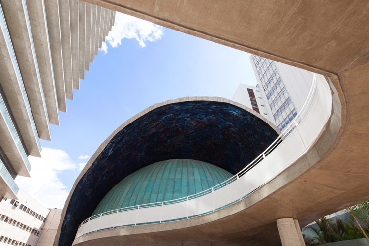 Plaza Pamplona / Kruchin Arquitetura, © Daniel Ducci