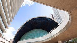 Plaza Pamplona / Kruchin Arquitetura