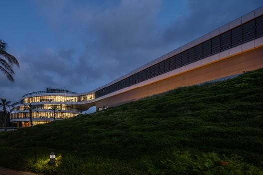 Delta Galil  / Auerbach Halevy Architects