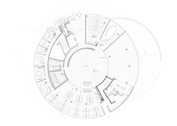 Open Deltum Diagram