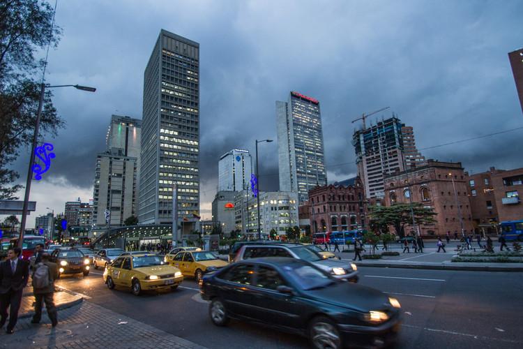 Arquitectos cuestionan concurso internacional para diseñar las estaciones del metro de Bogotá, Bogotá. Image