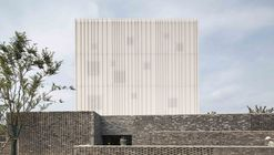 Suzhou Chapel / Neri&Hu Design and Research Office