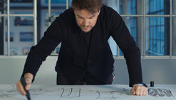 BIG Changes on the Horizon for Bjarke Ingels and His Firm