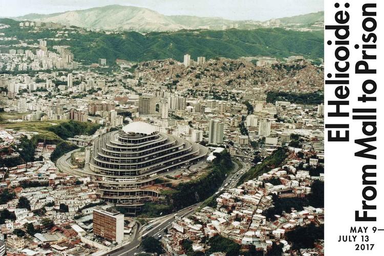 Inauguración 'El helicoide: From Mall to Prison', Foto Gorka Dorronsoro (1988)