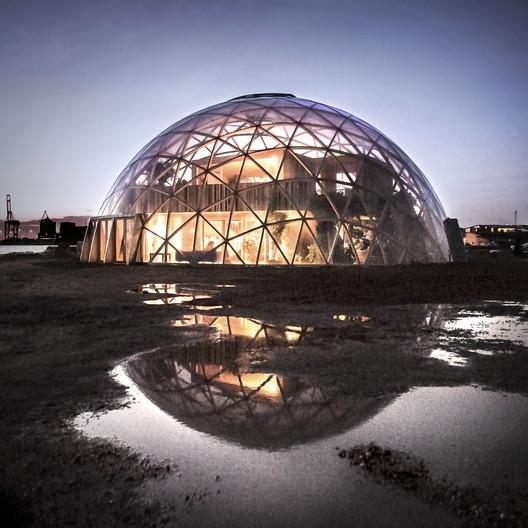 Dome of Visions 3.0 / Atelier Kristoffer Tejlgaard