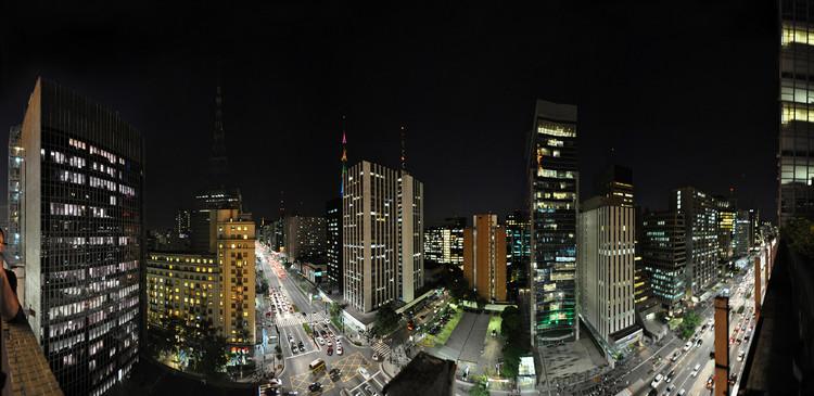 Planejamento de São Paulo: referência para o futuro da mobilidade sustentável, São Paulo busca ser uma cidade cada vez mais humana e equilibrada. (Foto: Leonardo Aguiar/Flickr-CC)