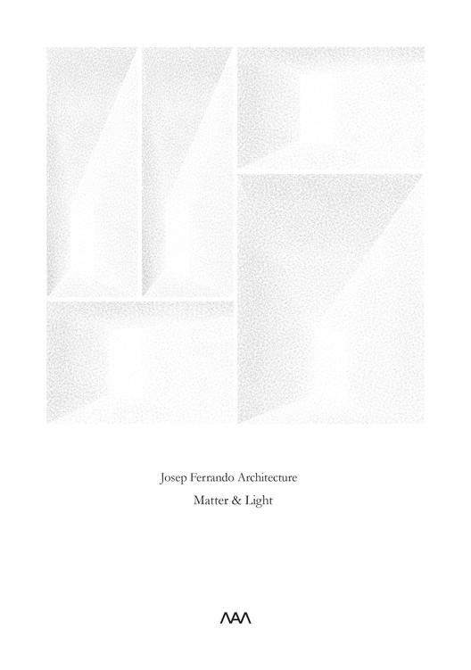Matter & Light / Josep Ferrando