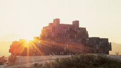 Clásicos de Arquitectura: El castillo de Kafka / Ricardo Bofill Taller de Arquitecturas