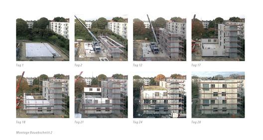 """با تشکر از شهرداریان معماران لین """"title ="""" Courtesy of Lin Architects Urbanists"""