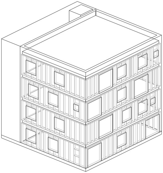 """سیستم ساختمانی """"title ="""" سیستم ساختمانی"""