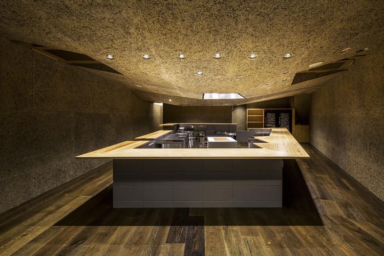 Falo / Mosaic Design Inc., © Kazutaka Fujimoto