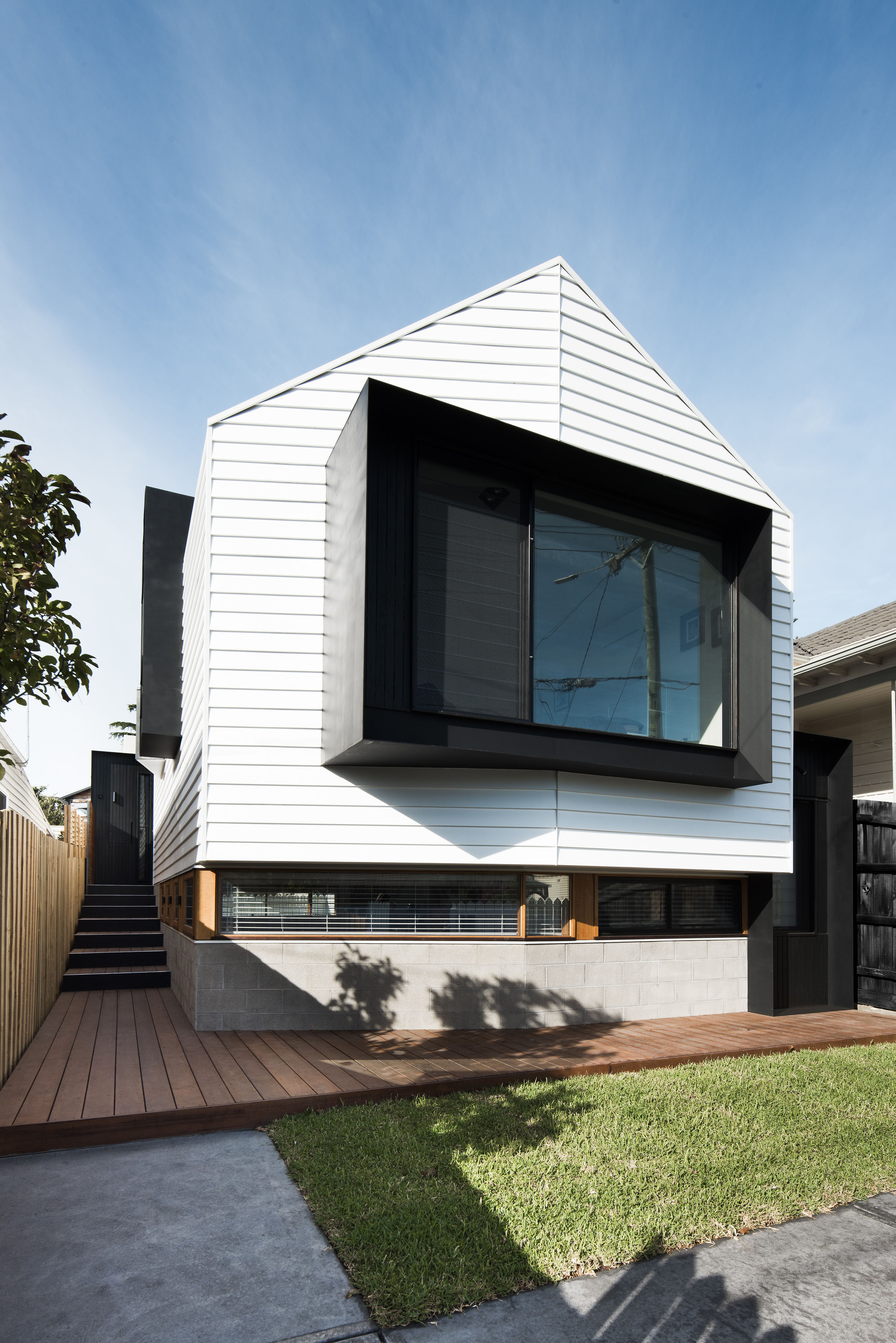 Gallery of datum house figr architecture design 7 - Make your house a home ...