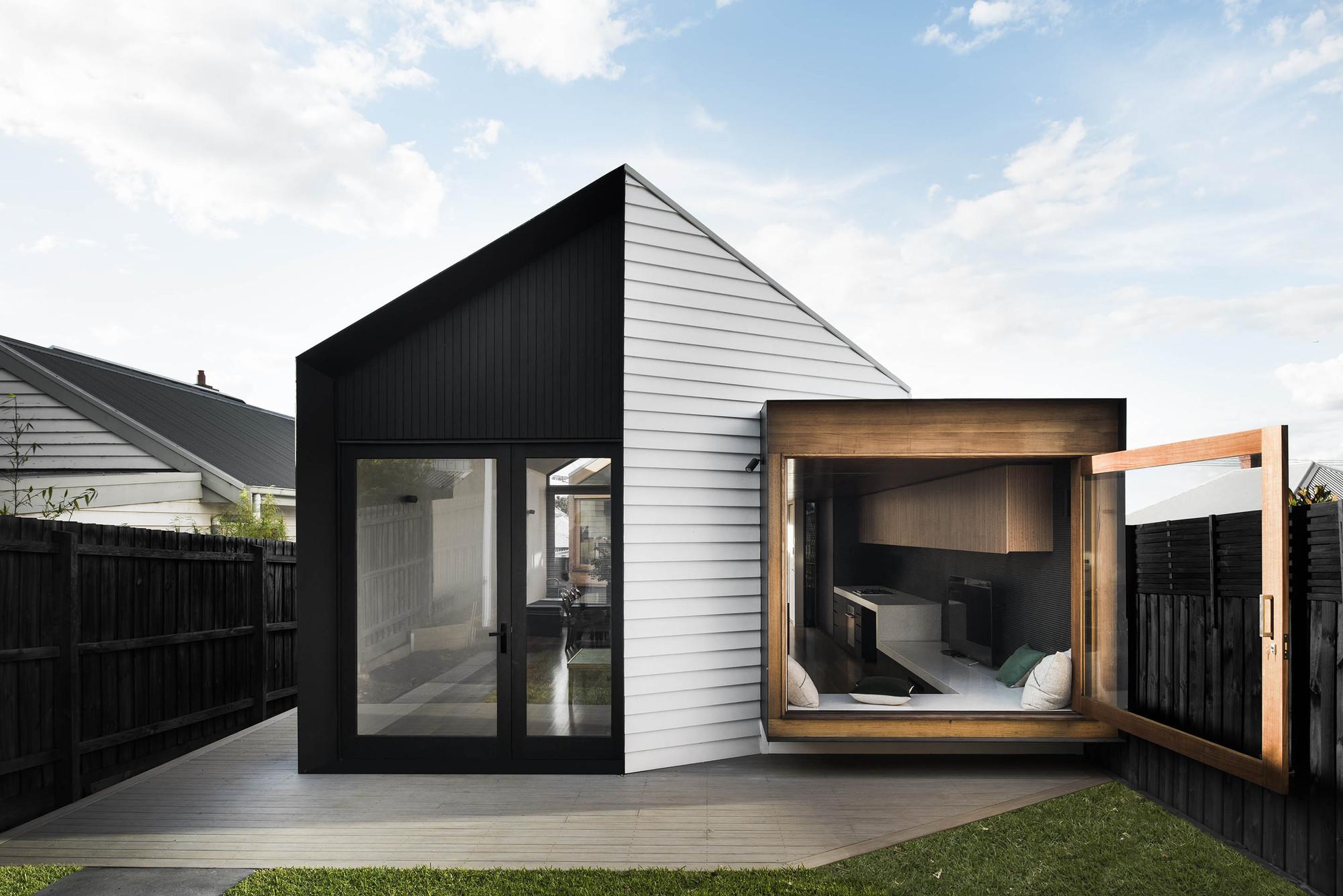 Datum House / FIGR Architecture & Design | ArchDaily