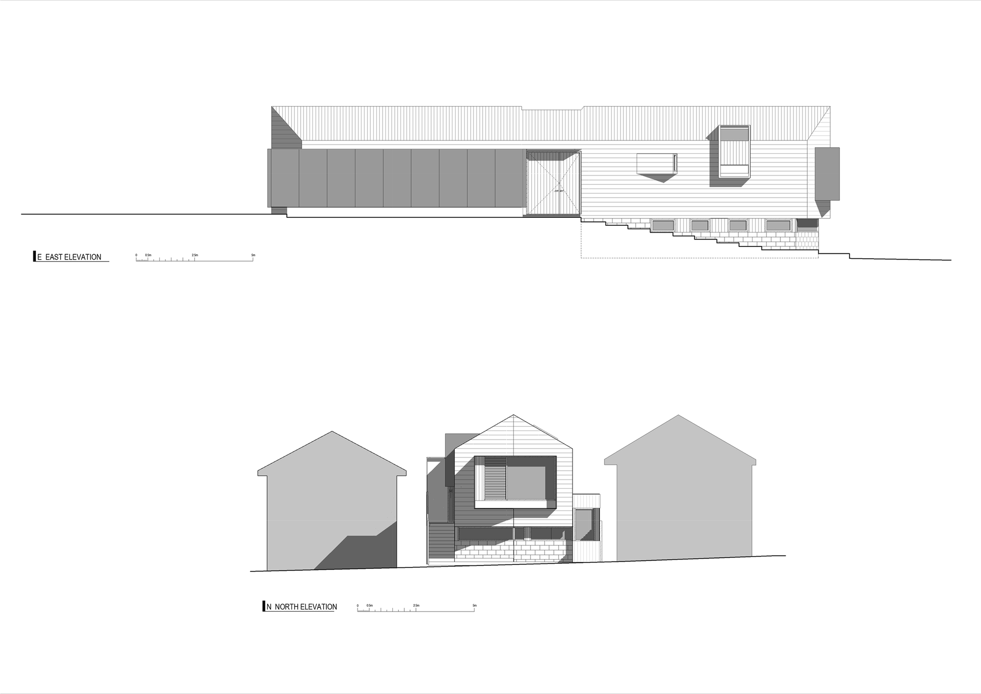 Gallery Of Datum House FIGR Architecture amp Design 24