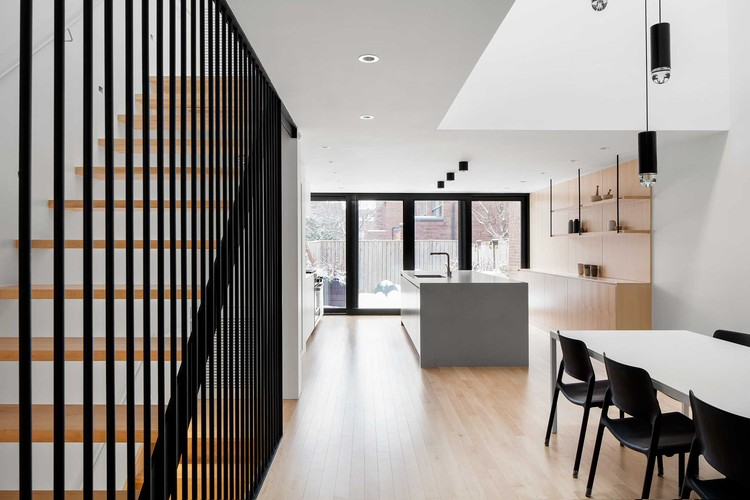 Somerville Residence / NatureHumaine, © Adrien Williams