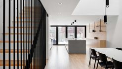 Somerville Residence / NatureHumaine